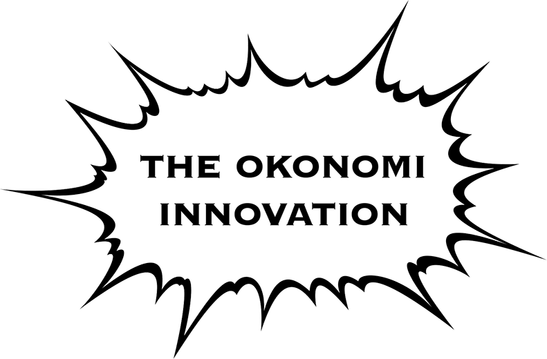 THE OKONOMI INOVERTION